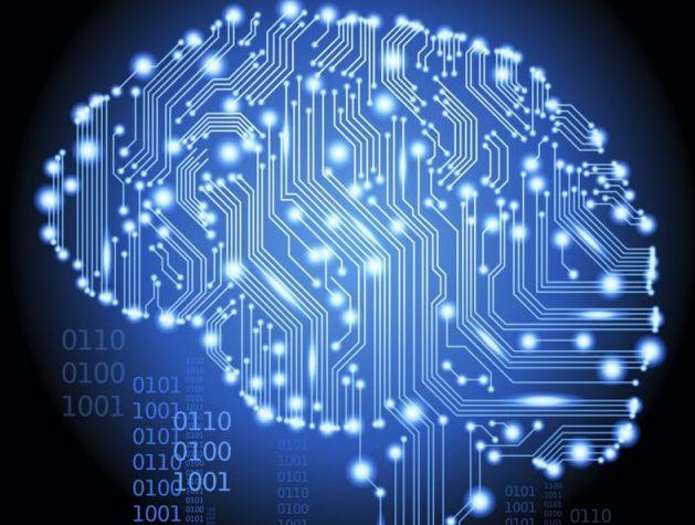 компьютер на базе SyNAPSE по образу человеческого мозга