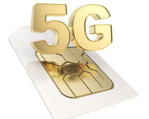 5-G технологии
