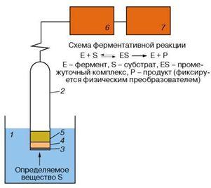 Биосенсор