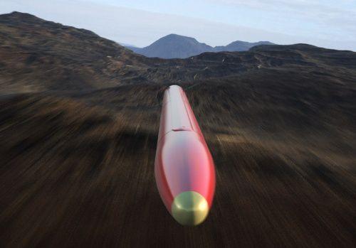 Низкоскоростные ракеты без GPS