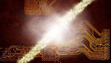 оптический транзистор